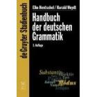 Handbuch der deutschen Grammatik.