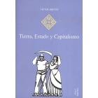 Tierra, Estado y Capitalismo. La transformación agraria del occidente catalán 1940-1990