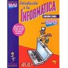 Introducción a la informática para torpes edición 2003