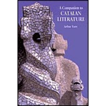 A companion to catalan literature