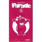 Parade 1 Cassettes