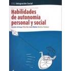 Habilidades de autonomía personal y social