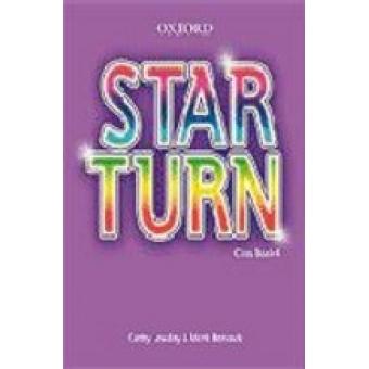 Star Turn Class Book Level 2