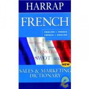 Harrap French Sales & Marketing Dictionary