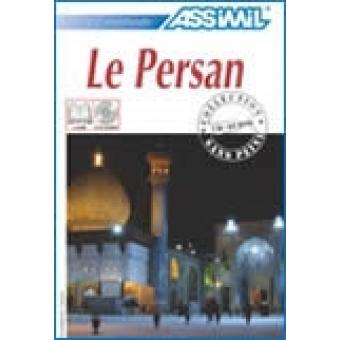 Assimil Le Persan Libro+CD Audio