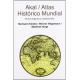Atlas histórico mundial. De los orígenes a nuestros días