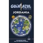 Jordania. Guía Azul