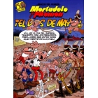 Mortadelo y Filemón 122 ¡El Dos de Mayo!