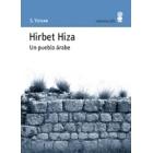 Hirbet Hiza. Un pueblo árabe
