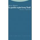 La pasión según George Trakl: poesía y expiación