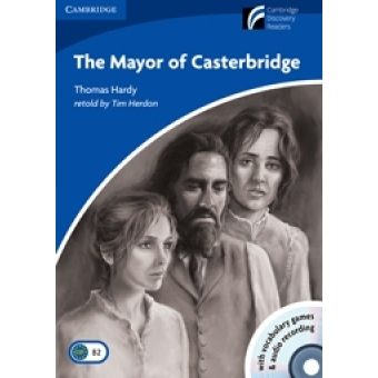 the mayor of casterbridge 2 essay Character and fatein the book the mayor of casterbridge written by thomas hardy, the character michael henchard experiences a dramatic rise to grace and even more.
