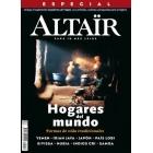 Hogares del mundo -Formas de vida tradicionales- Revista Altaïr Especial 12