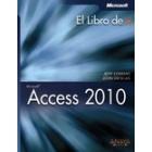 Access 2010. El libro de