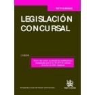 Legislación Concursal 24ª Edición 2018