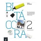 Bitácora 2 Libro del alumno + CD