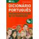 Dicionário de Português. Ensino Português no Estrangeiro (inclui DVD-ROM com locuçoes)