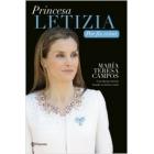 Princesa Letizia. Por fin Reina