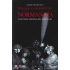 Zona de lanzamiento: Normandía. Los paracaidistas del 6 de junio