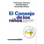 El consejo de los niños.Manual sobre la participación de los niños en el gobierno de la ciudad.