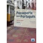 Passaporte para Português 2 - Livro do Aluno