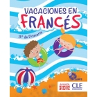 Vacaciones en francés. 3º de Primaria