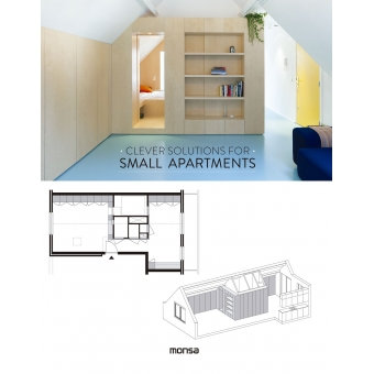 Clever Solutions for small Apartments
