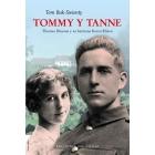 Tommy y Tanne: Thomas Dinesen y su hermana Karen Blixen