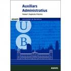 Auxiliars Administratius Temari i Supòsits Pràctics . Universitat de Barcelona