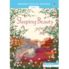 Sleeping Beauty (Usborne English Readers Level 1 A1)
