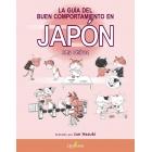 La guía del buen comportamiento en Japón