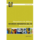 Mecanismos de defensa.Recursos defensivos del yo
