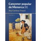 Cançoner popular de Menorca (ii)