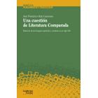Una cuestión de Literatura Comparada: relación de las lenguas española y catalana en el siglo XX