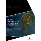 Música policoral de la catedral de Cuenca V. Misas, motetes a San Julián y secuencias de Alonso Xuárez (1640-1696)