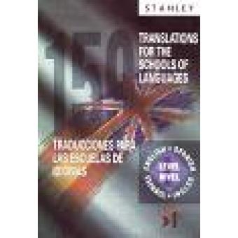 159 translations. Level 1. English-Spanisch.