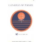 Lazarillo de Tormes  (Textos en español fácil nivel medio)
