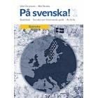 Pa Svenska! 1. Studiebok (Spanska) A1 -A2