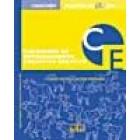 Cuadernos de entrenamiento cognitivo-creativo  1º Curso de Educación Primaria