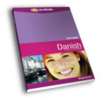 Talk More: Danés intermediate CD-ROM