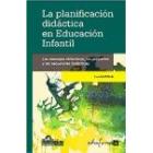 La planificación didáctica en educación infantil
