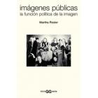Imágenes públicas. La función política de la imagen