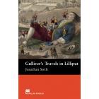 Gulliver's Travels in Lilliput (Starter Level)