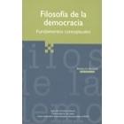 Filosofía de la democracia