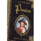 Piratas. Manuela del abordaje
