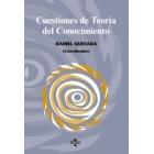 Cuestiones de teoría del conocimiento