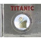 El viaje del TItanic contado por un niño
