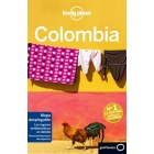 Colombia (Lonely Planet)