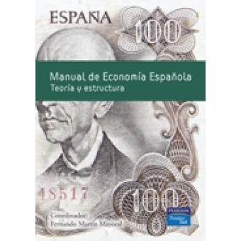 Manual de economía española