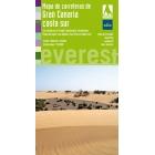 Gran Canaria-Costa Sur (serie verde)