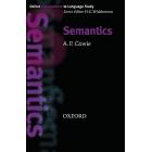 Semantics: Semantics